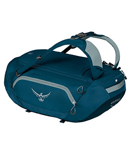 Osprey Packs Trailkit Duffel Bag, Ice Blue, One Size by Osprey
