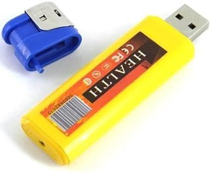 CAMARA ESPIA USB IMITACION MECHERO