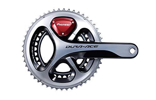 Pioneer Shimano DuraAce 9000 180 Power Meter Crank Arm