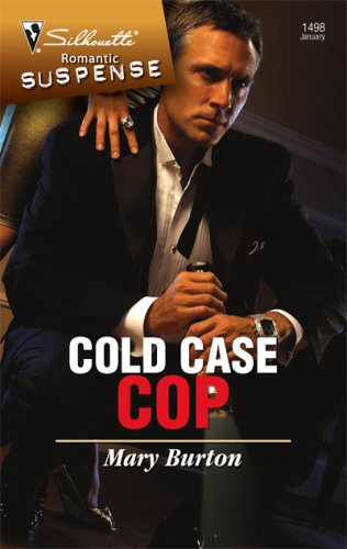 book cover of Cold Case Cop