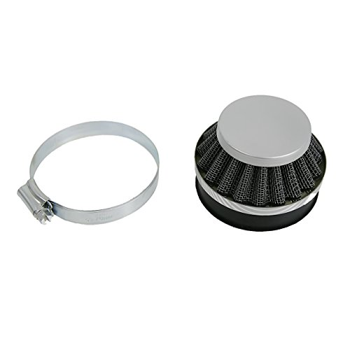 60mm air cleaner - 9