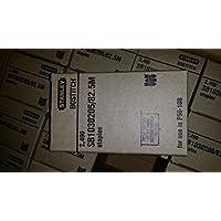 Carton Staples, Stick, 1/2x5/8 L, PK2490 by Stanley Bostitch