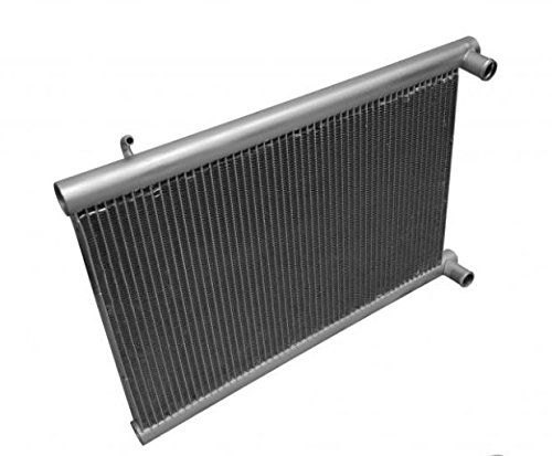 Polaris RZR XP 900 Aluminum Replacement Radiator - All Years