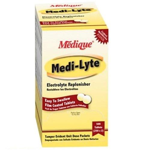 Medi-Lyte Electrolyte Replenisher - MS71275 (3,000)