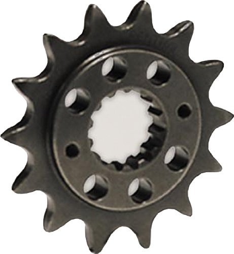 (Renthal 292-520-13GP Ultralight 13 Tooth Front Sprocket)