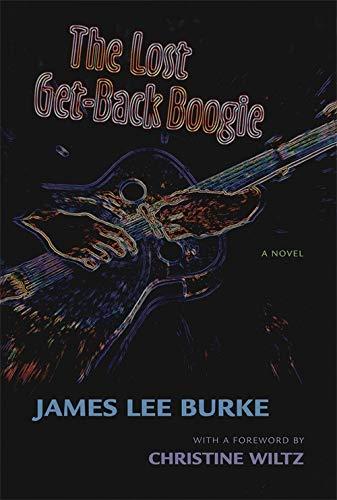 Lost Get Back Boogie Novel ebook