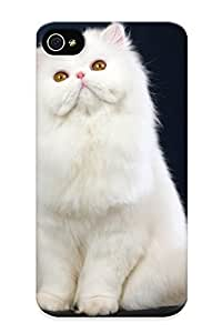 New Premium 2f844d22108 Case Cover For Iphone 6 4.7/ Beautiful Kitten Protective Case Cover