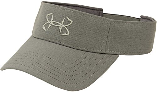 Under Armour Thermocline Visor - Moss Green/Olive Tint