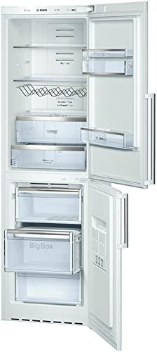 Bosch KGN39AW22 - Frigorífico Combi Kgn39Aw22 No Frost: Amazon.es ...