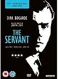 Servant 50th Anniversary Edition [DVD]