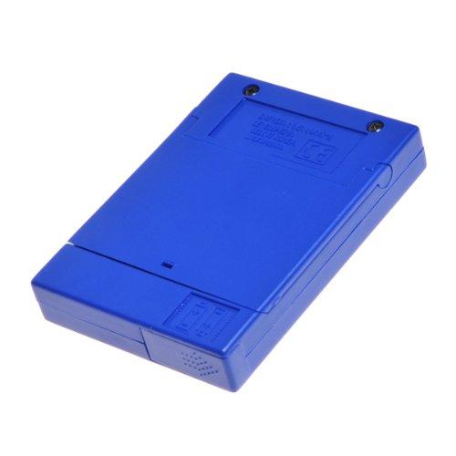 Kmise A2216 Belcat BC-900 チューナーバンジョーマンドリン&ウクレレ用、ブルー   B00Y7IAGPA
