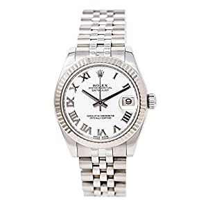 Rolex Datejust automatic-self-wind womens Watch 178274 (Certified Pre-owned)