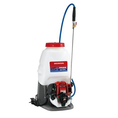 ホンダ 動力噴霧器 WJR1515