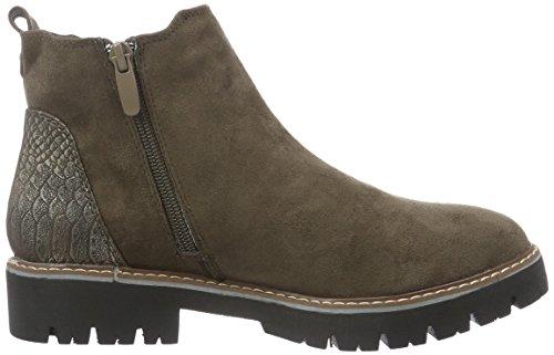 Supremo 1620410, Zapatillas de Estar por Casa para Mujer, Braun (Mud), EU 39