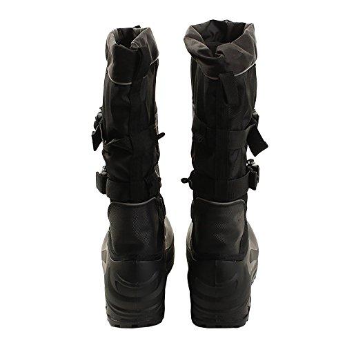 ポールワーズ(ポールワーズ) POLAR EXPEDITION ブーツ 566PW3MRCM6170