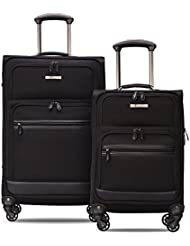 luggage Sets Spinner Wheels -For Business,Travel, Student,Men,Women, Heavy - Duty(18, 24)