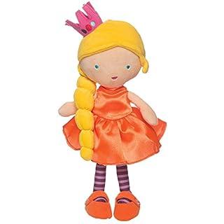 "Manhattan Toy Princess Jellybeans Holly Soft Princess Doll, 14"""