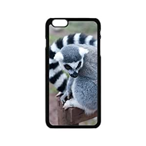The Aye-aye Hight Quality Plastic Case for Iphone 6