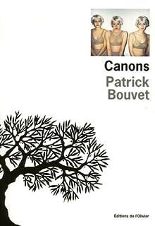 Canons, Bouvet, Patrick