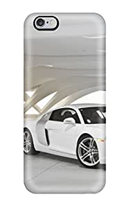 Audi R8 16 Case Compatible With Iphone 6 Plus/ Hot Protection Case