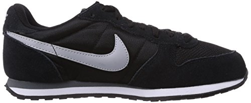 Genicco dark Wolf Grey Grey Nero Sneakers unisex Nike wht schwarz Black qxdCRq8w
