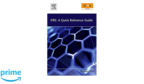 Buy ifrs: a quick reference guide microsoft store.