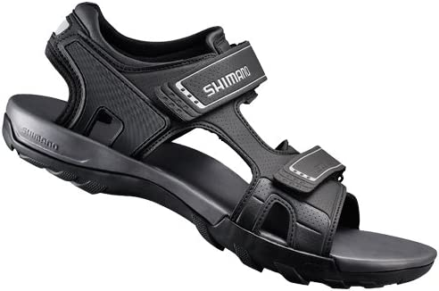 SHIMANO(シマノ) SHOES SD5(SH-SD500)SPDサンダル グレー