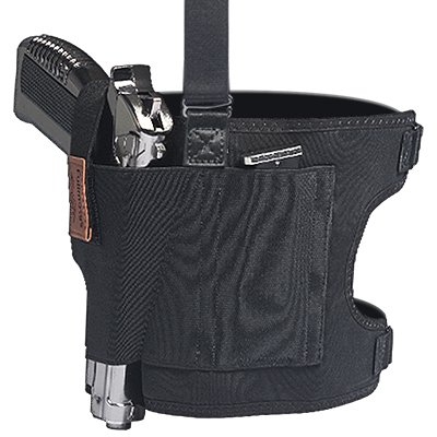 Fullmosa Drop Leg Holster Concealed Carry Thigh Gun Holster Tactical Men Women