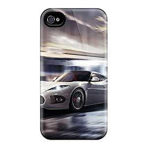 Cute High Quality Iphone 4/4s Spyker B6 Venator Concept 2013 Case