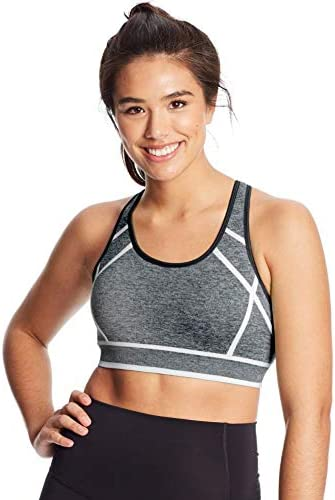 C9 Champion Women's Fashion Seamless Racerback Bra