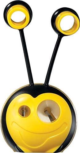 Maped 4 Hole Bee Pencil Sharpener