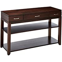Progressive Furniture P531-05 Daytona Sofa/Console Table