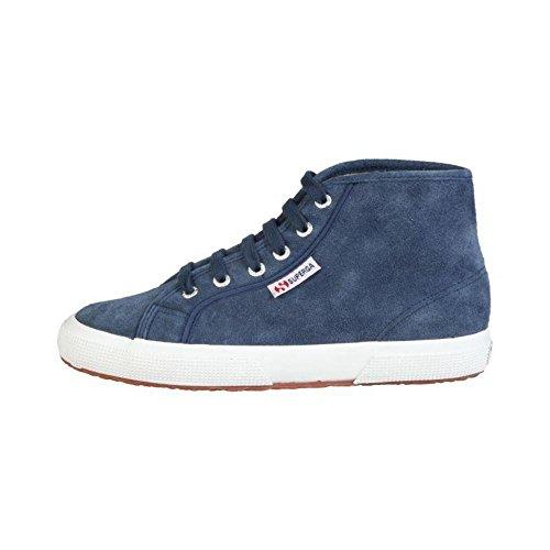 Sueu Grey Sneaker 2095 Superga Grigio Stone Donna 5wqHRxS