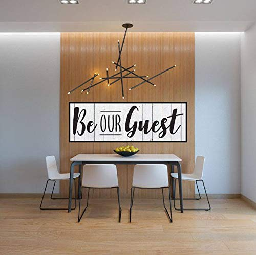 Sign Vector Eps - MaxwellYule Be Our Guest Sign Be Our Guest Printable Vector Print Vinyl Sticker EPS Silhouette Cameo