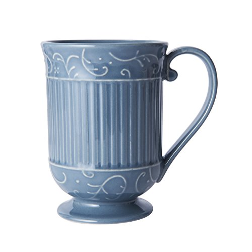 Country Blue Mug - 1