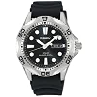 Seiko\x20Men\x26\x23039\x3Bs\x20SNE107P2\x20Rubber\x20Analog\x20with\x20Black\x20Dial\x20Watch