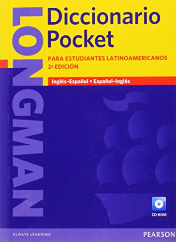 Latin American Pocket 2nded CD-ROM Pack (2nd Edition) (Latin American Dictionary)