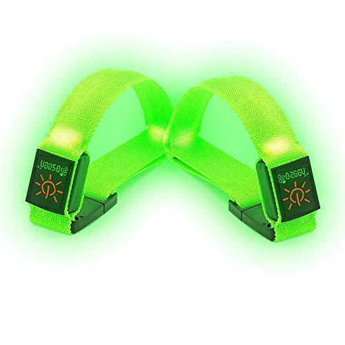 Light Up Bracelets Led in US - 8