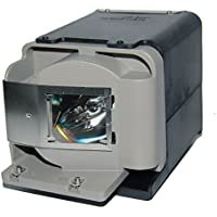 AuraBeam Professional Viewsonic PJD6531W Projector Replacement Lamp with Housing (Powered by Osram)