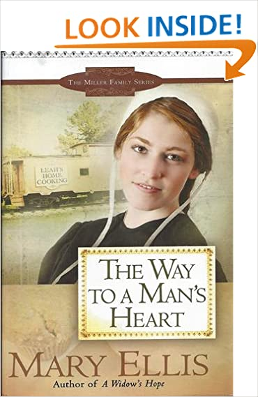 Texbook gratis download The Way to a Man's Heart PDF MOBI