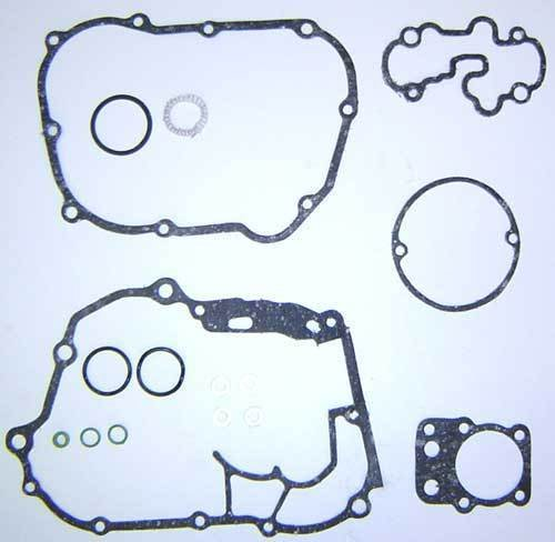 Nos Complete Engine Gasket Set For Honda C102 C102E C 102 C-102
