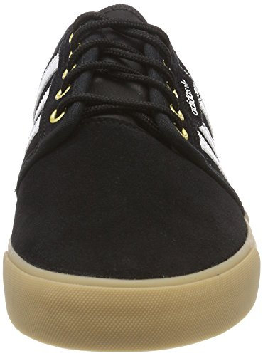 Chaussures Adidas Black Multicolore Seeley White Homme Running Ftwr De B27789 Gold core xRpgwSR5