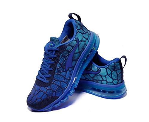 de Dilize Blue Blue Adulte Chaussures Royal Running OneMix Mixte qxSzZEw