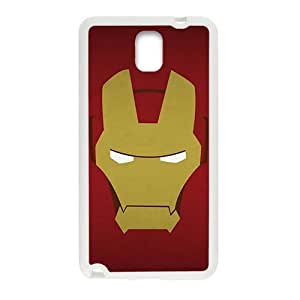 Happy The Avengers Phone Case for samsung galaxy Note3 Case