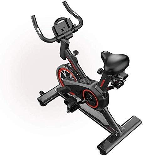 ZT-TTHG 磁気抵抗エクササイズバイクエアロバイクとベルトドライブインドアサイクリング自転車