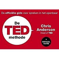 De TED-methode: De officiële gids voor spreken in het openbaar