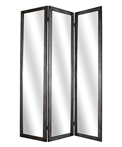 Screen Gems SG-201 Mirror Panel Screen