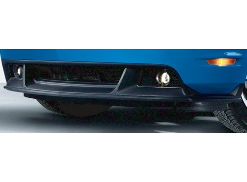 (Genuine Ford CR3Z-17626-AC Front Lower Fascia Splitter Kit)