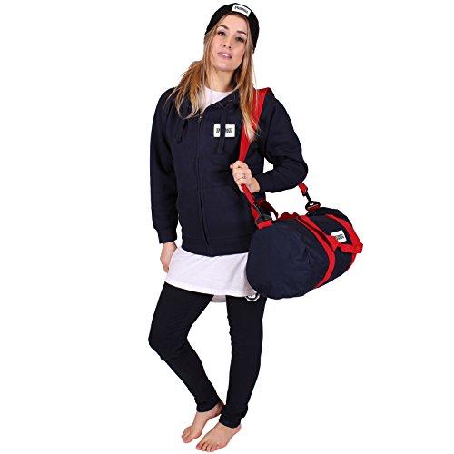 UOW - Chándal - para mujer Slim Navy