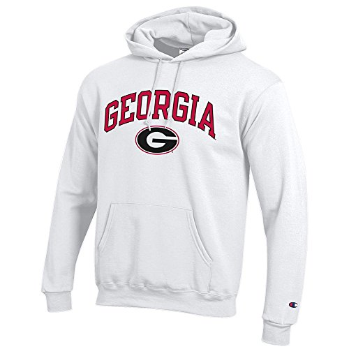 georgia bulldog hoodie for women - 9